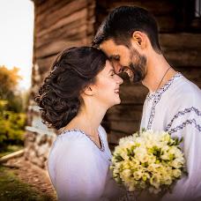 Wedding photographer Claudiu Mercurean (MercureanClaudiu). Photo of 24.05.2017