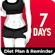 Download Fitness & Diet Plan, Schedules & Reminder For PC Windows and Mac