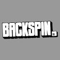 BACKSPIN icon