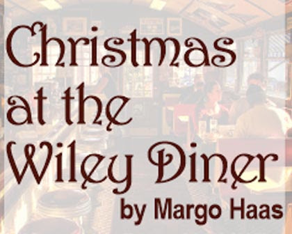 Christmas at the Wiley Diner