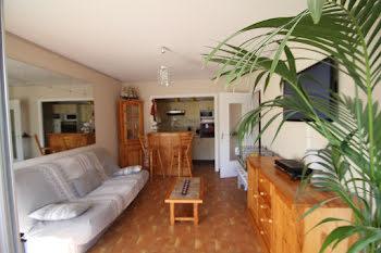 appartement à Saint aygulf (83)