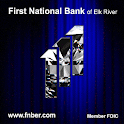 FNB Elk River Mobile Banking icon