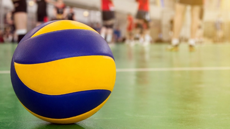 Women's College Volleyball