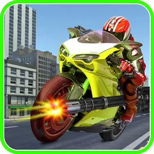 BATRIDER Night Riding Champion for PC and MAC