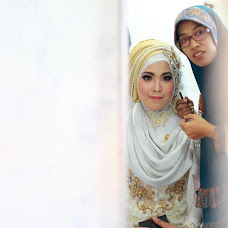 Wedding photographer Syifa ur Rohman (birru). Photo of 30.10.2015