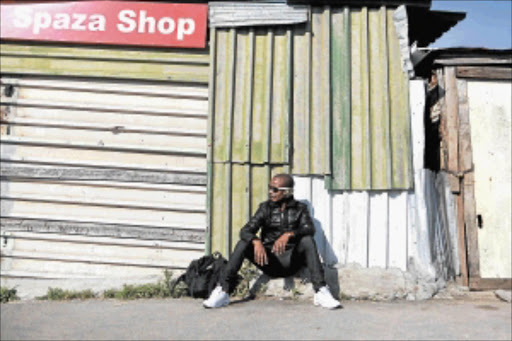 Spaza shops suffer as big retail rolls in