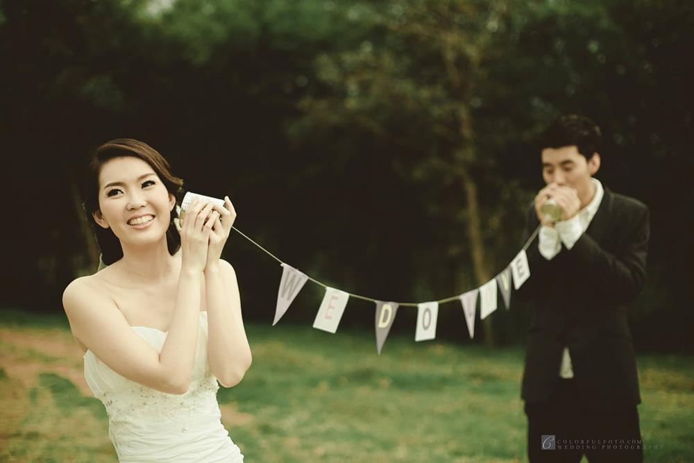 Pre Wedding Photography Ideas Screenshot