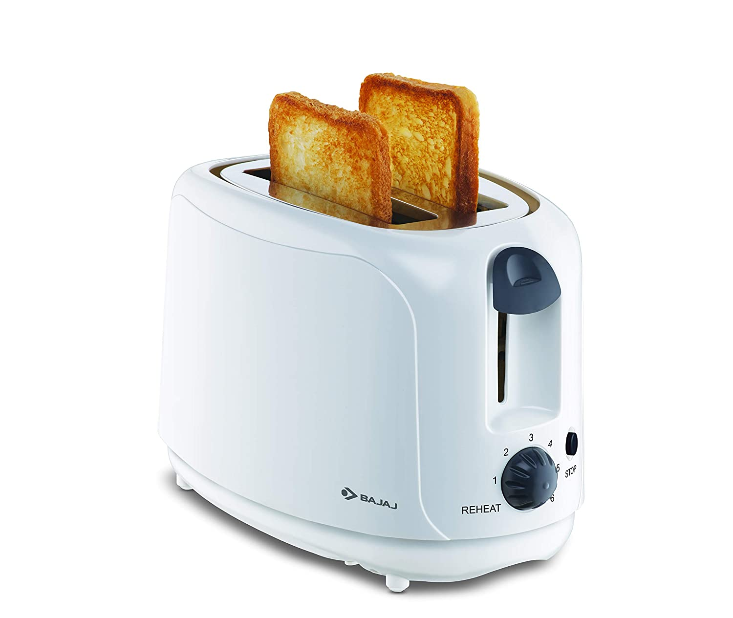 Bajaj ATX 4 750-Watt Pop-Up Toaster (MRP Rs 2000/-)