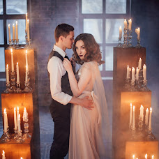 Wedding photographer Ivan Antipov (IvanAntipov). Photo of 19.12.2017