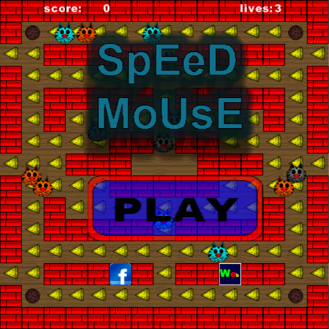 speed mouse