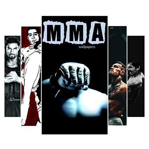 MMA Wallpapers HD