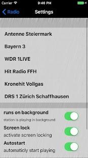 Radio 33 - náhled