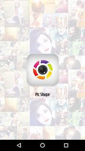 Pic Shapes - náhled