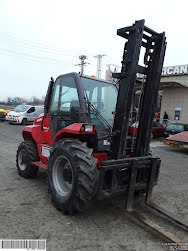 Picture of a MANITOU M30-4 ST3B