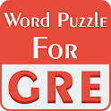 Word Game for GRE Students icon