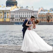 Wedding photographer Yuriy Luksha (juraluksha). Photo of 10.08.2018