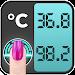 Body Temperature Converter icon
