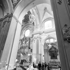 Bryllupsfotograf Giuseppe Boccaccini (boccaccini). Bilde av 02.04.2019