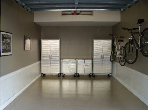 Garage Cabinets.......whats The Best For The Buck? [Archive]   The Garage  Journal Board