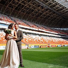 Wedding photographer Eldar Vagapov (VagapovEldar). Photo of 24.10.2018