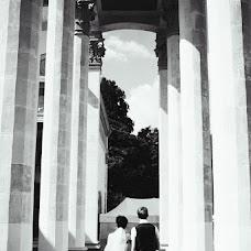 Wedding photographer Valentin Kuzan (kuzan). Photo of 18.08.2013
