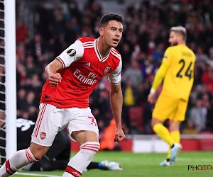 Avec Martinelli, Arsenal tient une véritable pépite