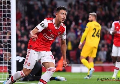 Opvallend: Braziliaans toptalent van Arsenal stond ook op de radar bij... AA Gent