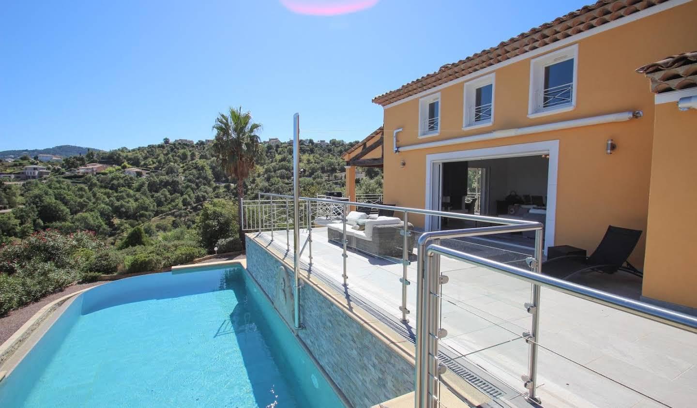 Villa avec jardin Les adrets-de-l'esterel