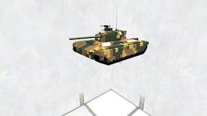 試製六式重戦車