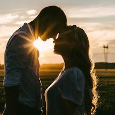 Wedding photographer Natalya Doronina (DoroninaNatalie). Photo of 03.08.2017