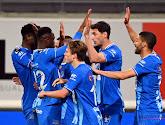 Aangename kennismaking met nieuwe youngster AA Gent, Hein Vanhaezebrouck legt keuze uit