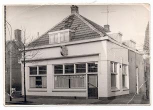 Photo: 1960 Hotel ter Dreef
