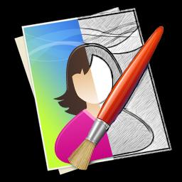 Sketch Drawer Portable, Convert Photos into Beautiful Pencil Sketches!