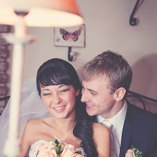 Wedding photographer Andrey Solovev (Soloviev). Photo of 12.03.2014