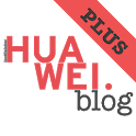 HUAWEI.blog + icon