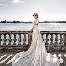 Wedding photographer Airidas Galičinas (Airis). Photo of 09.10.2018