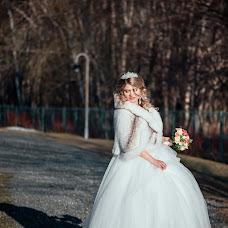 Wedding photographer Nikolay Mikhalchenko (nicklast). Photo of 27.06.2017