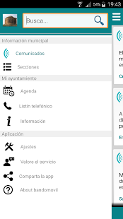 Monflorite-Lascasas Informa - náhled