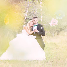 Wedding photographer Raluca Ovidiu Radu (radu). Photo of 01.03.2014