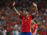 David Villa weer ploegmaat van Iniesta?