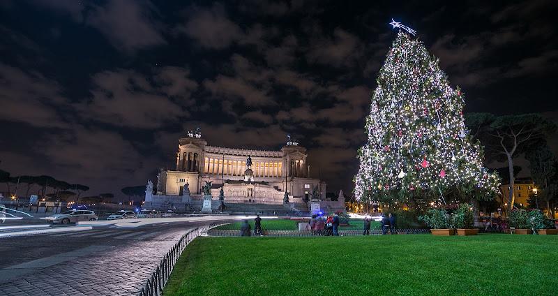 Christmas Rome di Daniele Donati