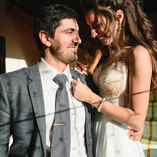 Wedding photographer Dmitriy Selivanov (selivanovphoto). Photo of 26.11.2017