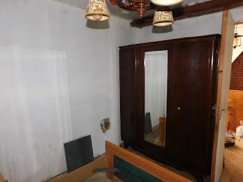maison à Lesbois (53)
