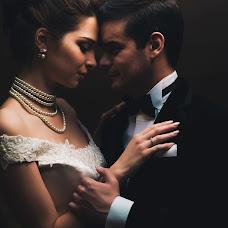 Wedding photographer Ramazan Guseynov (Ramero). Photo of 23.06.2017