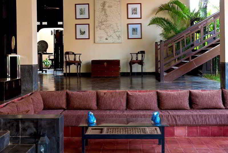 The Samar Villa and Spa Resort