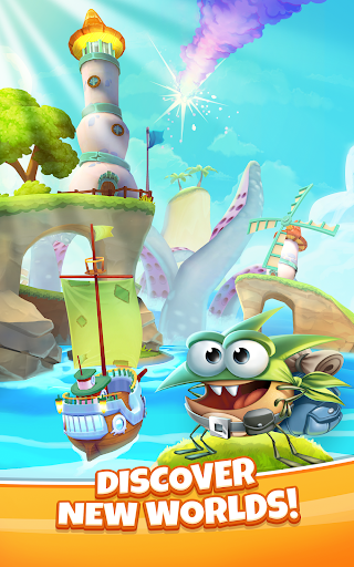 Best Fiends Stars - Free Puzzle Game apktram screenshots 3