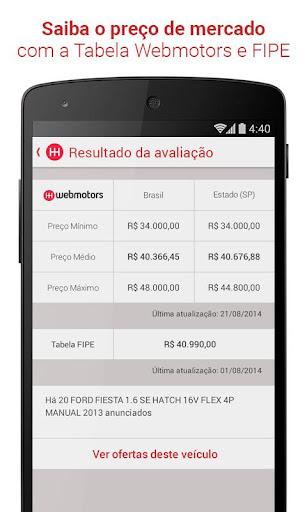 玩免費遊戲APP|下載Webmotors - Comprar carros app不用錢|硬是要APP