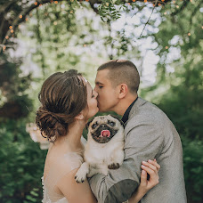 Wedding photographer Alona Zaporozhec (AlenaZaporozhets). Photo of 14.05.2018