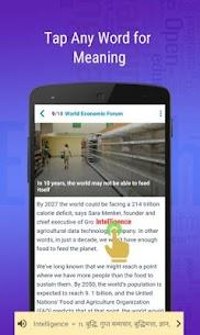 #1 Vocab App: Editorial, Quiz, Grammar, Dictionary 4