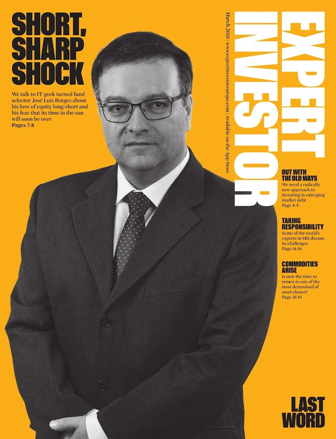 Expert Investor Magazine- screenshot